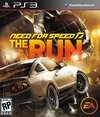 PS3 - NEED FOR SPEED: THE RUN