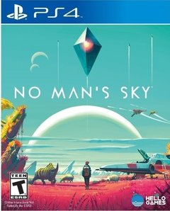 PS4 - NO MAN'S SKY | PRIMARIA