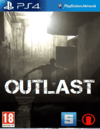 PS4 - OUTLAST | PRIMARIA