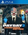 PS4 - PAYDAY 2 | PRIMARIA