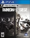 PS4 - RAINBOW SIX SIEGE | PRIMARIA