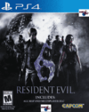 PS4 - RESIDENT EVIL 6: ULTIMATE EDITION | PRIMARIA