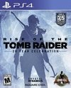 PS4 - RISE OF THE TOMB RAIDER | PRIMARIA