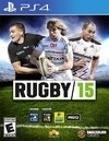 PS4 - RUGBY 15 | PRIMARIA