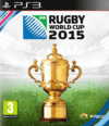 PS3 - RUGBY WORLD CUP 2015