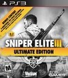 PS3 - SNIPER ELITE 3: ULTIMATE EDITION