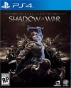PS4 - SHADOW OF WAR | PRIMARIA (YA EN STOCK!)