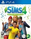 PS4 - THE SIMS 4 DELUXE PARTY EDITION | PRIMARIA