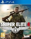 PS4 - SNIPER ELITE 4 | PRIMARIA