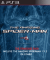 PS3 - THE AMAZING SPIDERMAN COLLECTION (2 JUEGOS)