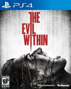 PS4 - THE EVIL WITHIN | PRIMARIA