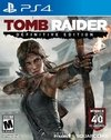 PS4 - TOMB RAIDER: DEFINITIVE EDITION | PRIMARIA