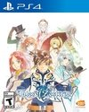 PS4 - TALES OF ZESTIRIA | PRIMARIA
