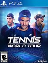 PS4 - TENNIS WORLD TOUR | PRIMARIA YA EN STOCK!