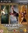 PS3 - UNCHARTED TRILOGY COLLECTION (3 JUEGOS)