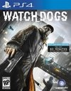 PS4 - WATCH DOGS | PRIMARIA