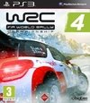 PS3 - WRC 4: WORLD RALLY CHAMPIONSHIP 4