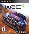 PS3 - WRC 5: WORLD RALLY CHAMPIONSHIP 5