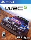 PS4 - WRC 5: WORLD RALLY CHAMPIONSHIP | PRIMARIA