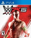 PS4 - WWE 2K15 | PRIMARIA