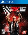 PS4 - WWE 2K16 | PRIMARIA