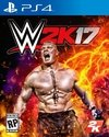 PS4 - WWE 2K17 | PRIMARIA