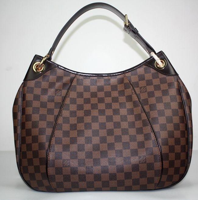 725bd79b3 replica de bolsa louis vuitton galliera damier ebene