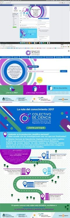 Identidad visual en internet