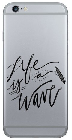 Live is a Wave