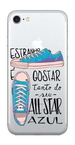 All Star Azul - comprar online