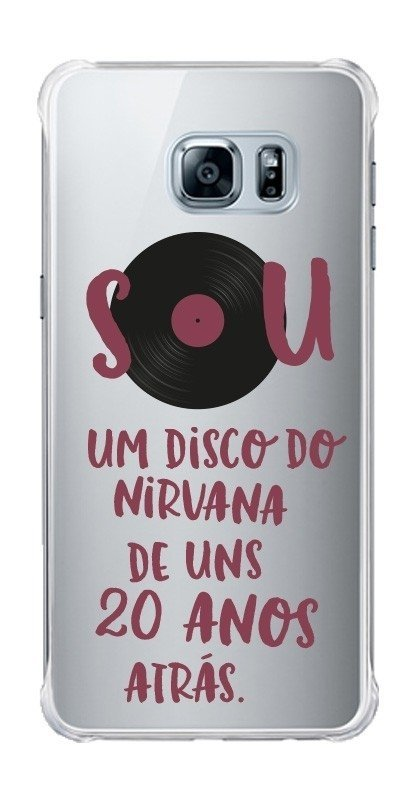 Disco do Nirvana - KingCaseBR