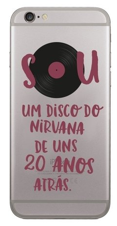 Disco do Nirvana