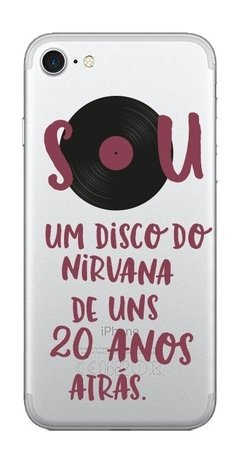 Disco do Nirvana - comprar online