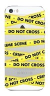 Do Not Cross - Crime Scene