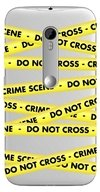 Do Not Cross - Crime Scene - loja online