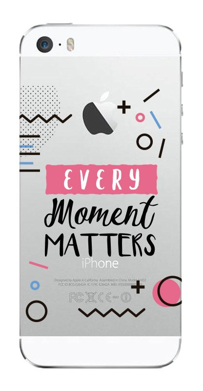 Every Moment Matters - loja online