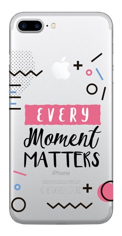 Every Moment Matters - comprar online