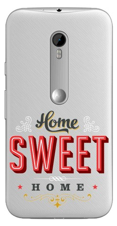Imagem do Home Sweet Home