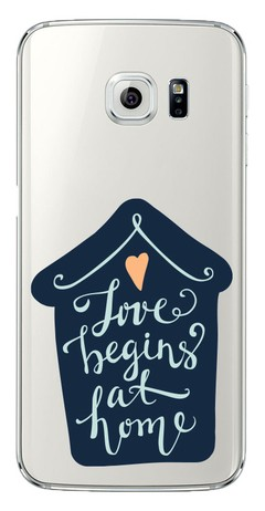 Love Begins at Home - KingCaseBR