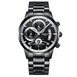 8f41a420747 Comprar Relógios em Thelo Store  Preto E Branco