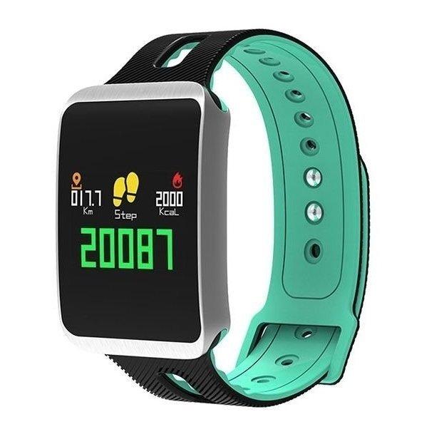 3b39c224370 ... Smartwatch Relógio Eletrônico OLED Pró na internet ...