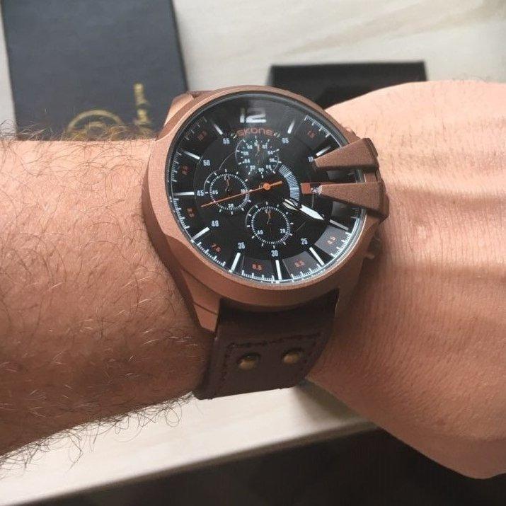 818cb702aa7 ... Relógio Skone War Funcional - comprar online