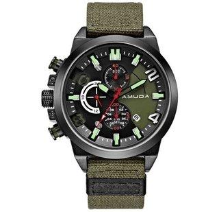a7d173d4eee Comprar Relógios em Thelo Store  Verde
