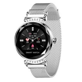 9db154b5345 Comprar Relógios em Thelo Store  Prata Branco