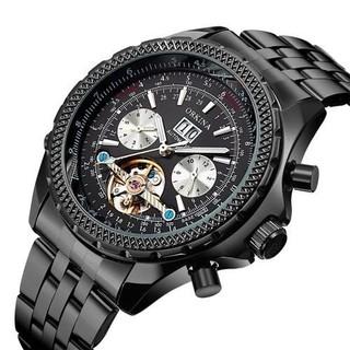 073d88760f9 Comprar Relógios em Thelo Store  Totalmente Preto
