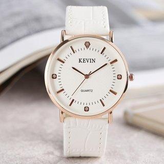 de021fe0023 Comprar Relógios femininos em Thelo Store  Branco Com Pulseira De ...