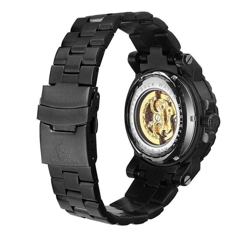 0682ab31cca ... Relógio Orkina Chronos - comprar online ...