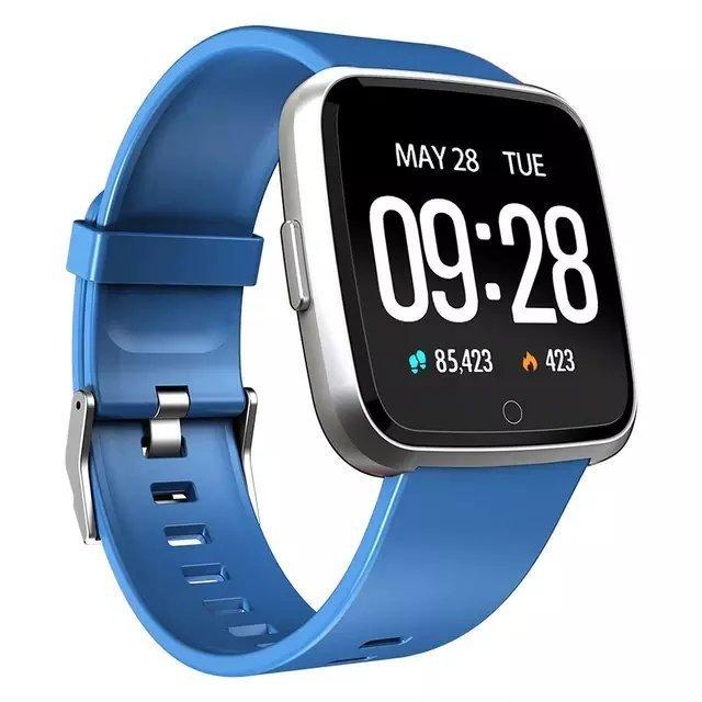 22454200136 ... comprar online Relógio Eletrônico Smartwatch Colmi Z90 na internet ...