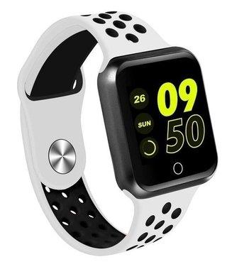 4697e41ea62 Comprar Relógios femininos em Thelo Store  Branco Com Preto ...