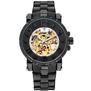 f2e0a314f1f Comprar Relógios em Thelo Store  Preto Com Branco